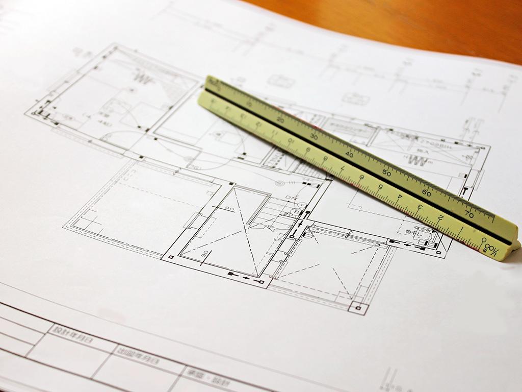 プロットプラン (Plot Plan)